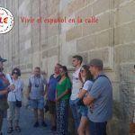 Español en Sevilla