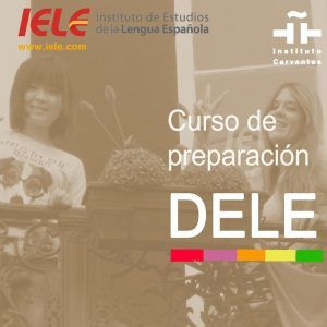 DELE – Vorbereitung auf das DELE Zertifikat