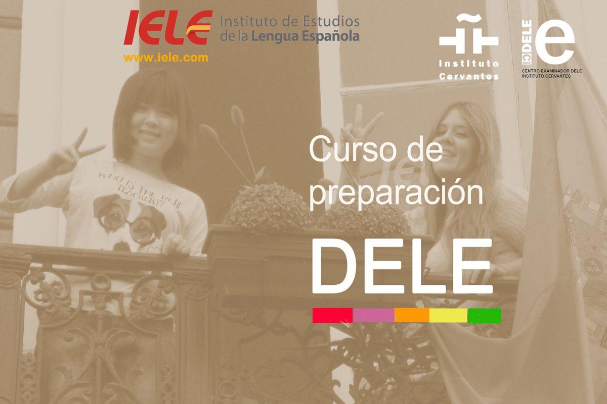 DELE 試験対策コース