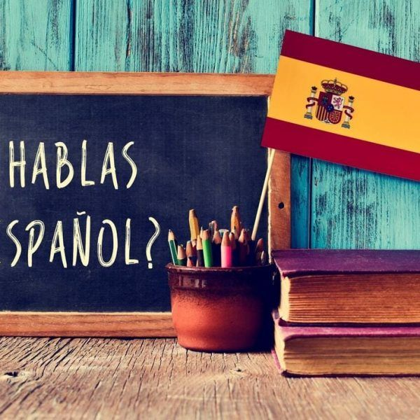 Spanish Conversation and Culture course