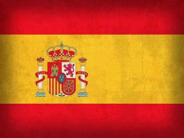 General Spanish course