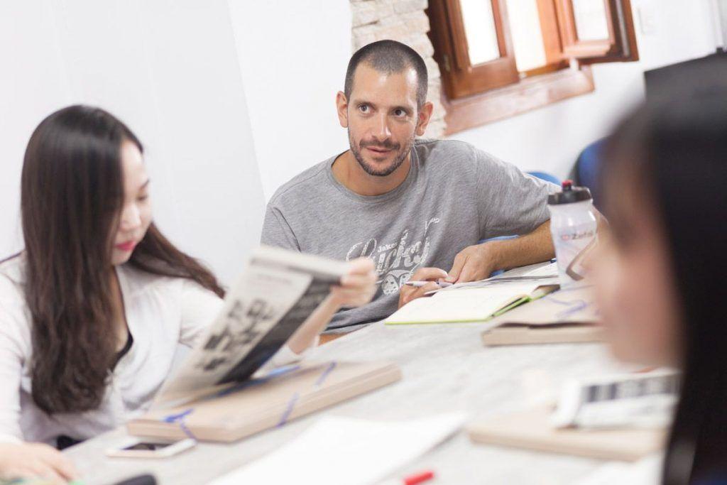 DELE Preparation (Spanish diploma)