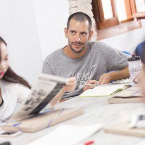 Curso DELE – Diploma de Español