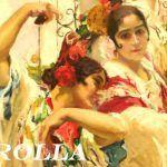el origen del flamenco