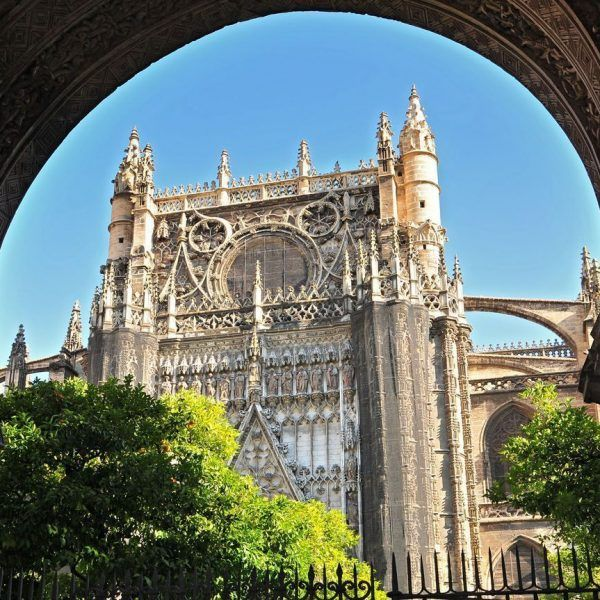 Why choose Seville to study Spanish?